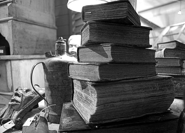 vanhat-kirjat