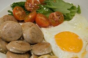 atkins-aamiainen
