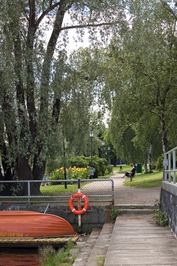 puisto
