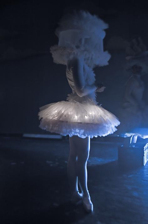 balleriina