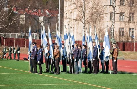 Suomen liput