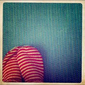 sininen matto
