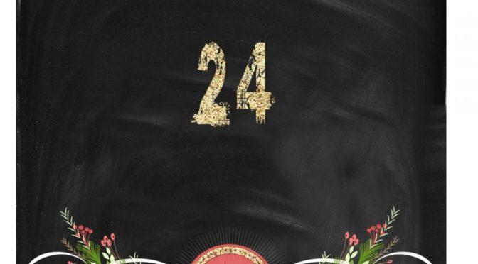 24.12. jouluaatto
